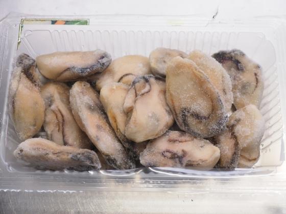 牡蠣のフライパン炊き込みご飯007