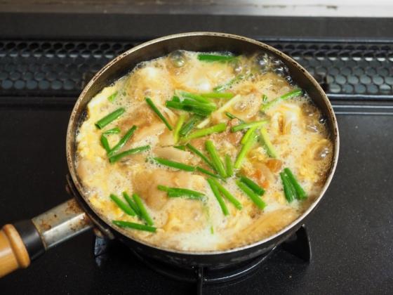 角煮卵丼012