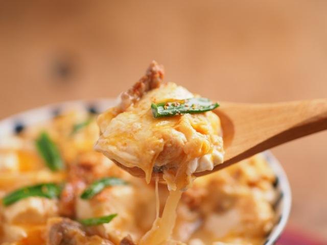 豆腐の他人丼067