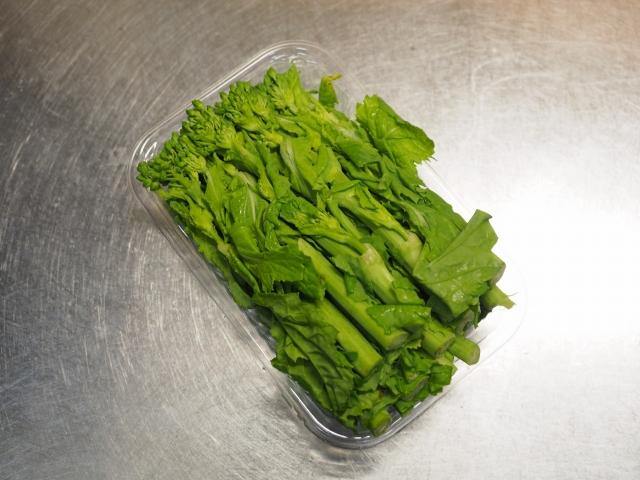 鯛と菜の花の炊き込みご飯036