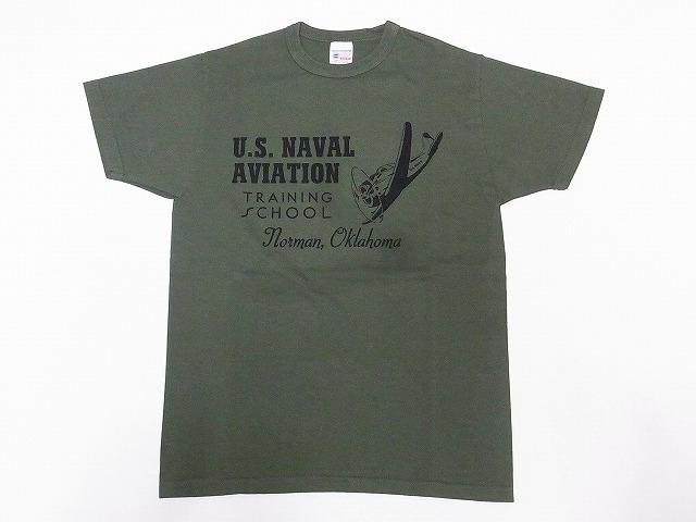 バズリクソンズ Buzz Rickson's Tシャツ BR78450
