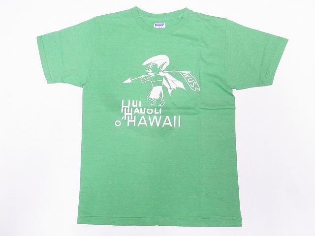 ダブルワークス DUBBLE WORKS Tシャツ 20233005-11 HAWAII