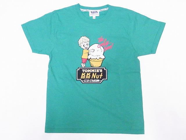 フェローズ Pherrow's Tシャツ 20S-PT8