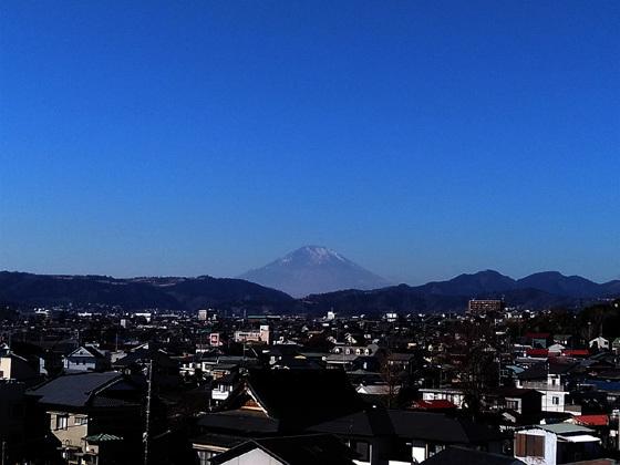 富士山210120
