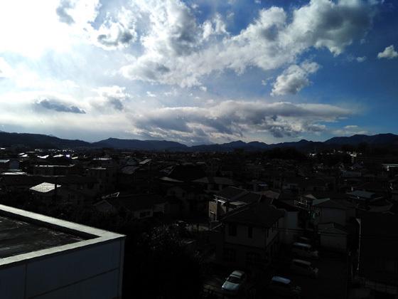 2/18 富士山