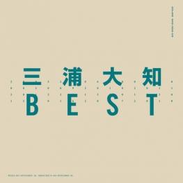 BEST(2枚組CD+DVD)