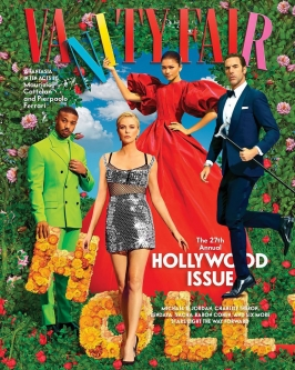 VANITY FAIR - Hollywood 2021