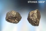 【隕石】コンドライト(サハラNWA869)原石モロッコ④