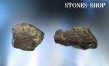 【隕石】コンドライト(サハラNWA869)原石モロッコ③
