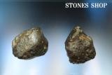 【隕石】コンドライト(サハラNWA869)原石モロッコ②