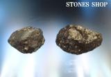 【隕石】コンドライト(サハラNWA869)原石モロッコ①