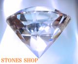 水晶ダイヤモンドカットルース③