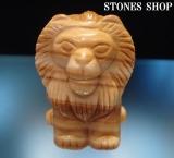 マッドラインストーン ライオン④