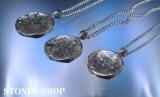 ギベオン隕石SVPT①~③No1