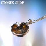 パラサイト隕石(ロシア セイムチャン)17mmSVPT②