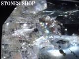 水晶ポリッシュポイント1880g(LEDライト台付)No5