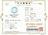 【鑑別書付】ギベオン隕石ブレス 83.50g