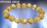 ゴールドルチルNo8169ー13~13.8x16珠