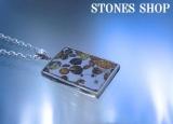 セイムチャン隕石(ロシア産)スクエア型SVPTNo3
