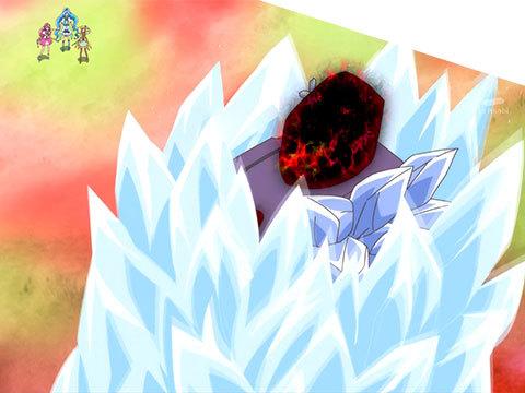 【ヒーリングっど♥プリキュア】第08話「とべないちゆ!?陸上大会 大ピンチ!」16