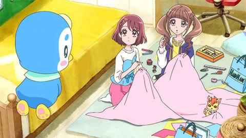 【ヒーリングっど♥プリキュア】第08話「とべないちゆ!?陸上大会 大ピンチ!」12