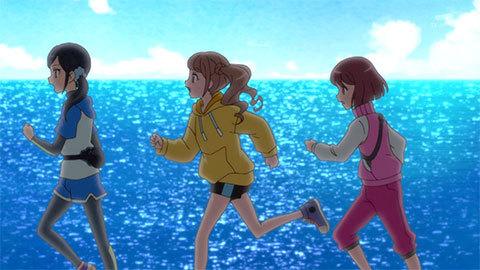 【ヒーリングっど♥プリキュア】第08話「とべないちゆ!?陸上大会 大ピンチ!」07