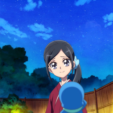 【ヒーリングっど♥プリキュア】第08話「とべないちゆ!?陸上大会 大ピンチ!」06