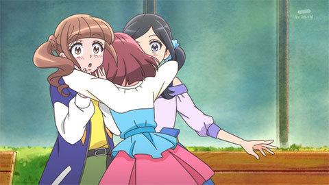 【ヒーリングっど♥プリキュア】第09話「ひなたのカワイイ大作戦!」19