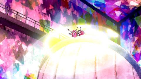 【ヒーリングっど♥プリキュア】第10話「緊急お手当て!メガビョーゲンがいっぱい!?」16