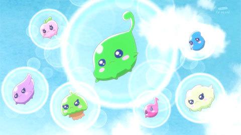 【ヒーリングっど♥プリキュア】第11話「力を一つに!ミラクルヒーリング!」11