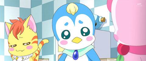 【ヒーリングっど♥プリキュア】第12話「以心伝心!?チームワーク大作戦」10