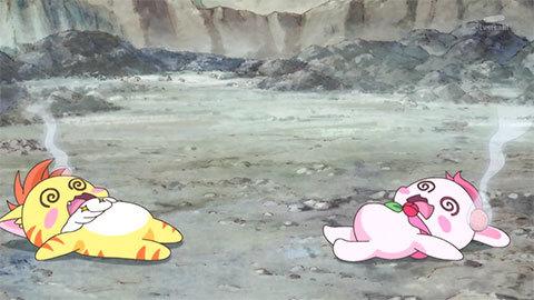 【ヒーリングっど♥プリキュア】第12話「以心伝心!?チームワーク大作戦」07