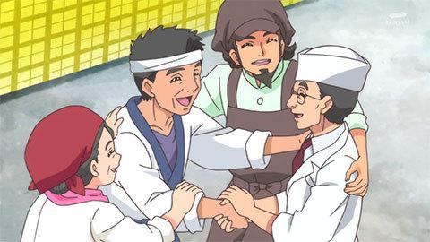 【ヒーリングっど♥プリキュア】第14話「元気発見!すこやかフェスティバル!」10