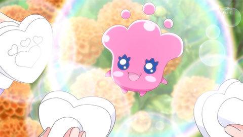 【ヒーリングっど♥プリキュア】第21話「はじめまして!わたくし、風鈴アスミです」18