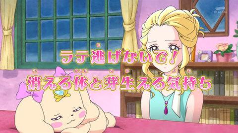 【ヒーリングっど♥プリキュア】第21話:APPENDIX-05