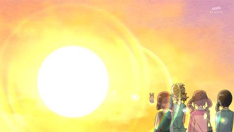 【ヒーリングっど♥プリキュア】第22話「ラテ逃げないで!消える体と芽生える気持ち」20