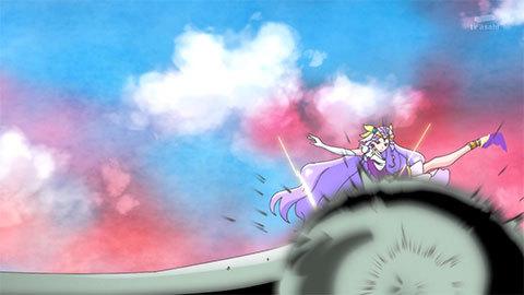 【ヒーリングっど♥プリキュア】第22話「ラテ逃げないで!消える体と芽生える気持ち」17