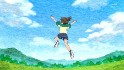 【ヒーリングっど♥プリキュア】第34話「わたしがライバル!? ちゆの求めたツバサ」06