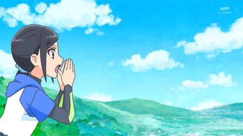 【ヒーリングっど♥プリキュア】第38話「女将?ハイジャン? 揺れるちゆの心!」11