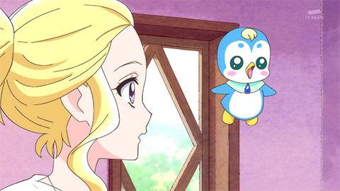 【ヒーリングっど♥プリキュア】第38話「女将?ハイジャン? 揺れるちゆの心!」10
