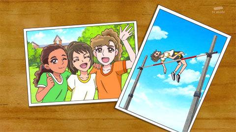 【ヒーリングっど♥プリキュア】第38話「女将?ハイジャン? 揺れるちゆの心!」07