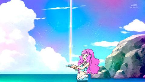 【トロピカル~ジュ!プリキュア】第01話「トロピカれ!やる気全開!キュアサマー!」34