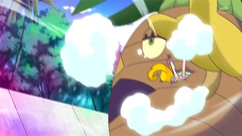 【トロピカル~ジュ!プリキュア】第01話「トロピカれ!やる気全開!キュアサマー!」27