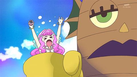 【トロピカル~ジュ!プリキュア】第01話「トロピカれ!やる気全開!キュアサマー!」21