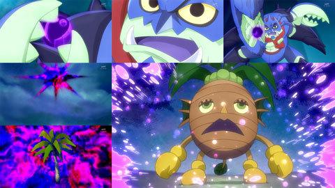 【トロピカル~ジュ!プリキュア】第01話「トロピカれ!やる気全開!キュアサマー!」19