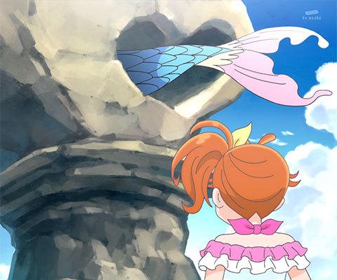 【トロピカル~ジュ!プリキュア】第01話「トロピカれ!やる気全開!キュアサマー!」12
