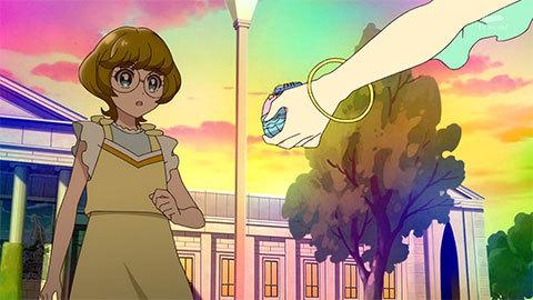 【トロピカル~ジュ!プリキュア】第04話「はじけるキュアパパイア! これが私の物語!」19