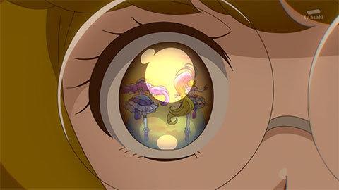 【トロピカル~ジュ!プリキュア】第04話「はじけるキュアパパイア! これが私の物語!」17