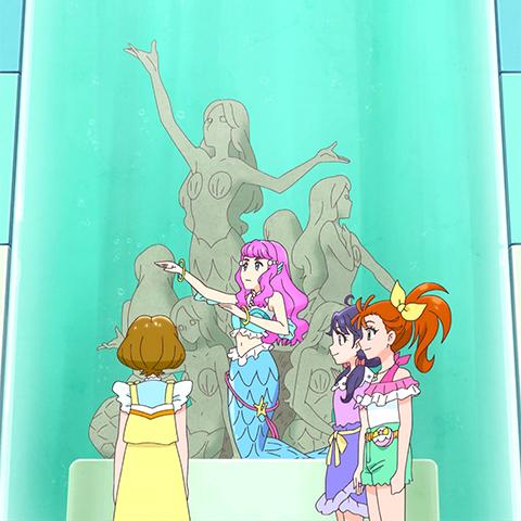 【トロピカル~ジュ!プリキュア】第04話「はじけるキュアパパイア! これが私の物語!」12