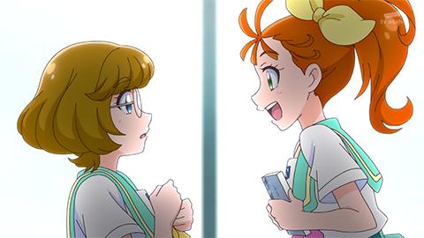 【トロピカル~ジュ!プリキュア】第04話「はじけるキュアパパイア! これが私の物語!」08